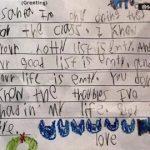 アメリカの6歳児が、サンタに辛辣な手紙 「お前の人生は空っぽだ」wwwwwwwwww