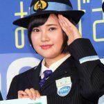 【画像】HKT48の人気メンバー兒玉遥さんがとんでもない容姿になるwwwwww