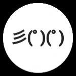 【画像】彡(゚)(゚)←こいつのアイコン作ったンゴwフリーやから自由に使ってくれやwwwwww