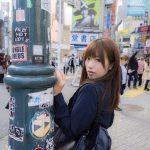 渋谷で学校をサボった可愛い女子高生が撮られる (※画像あり)