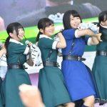 欅坂で可愛い選抜はこの8人wwwwwwwwwwww