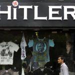 【朗報】ヒトラーさん、世界中で大人気だった (※画像あり)