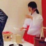 """長濱ねる、欅坂46加入前の""""巫女さんバイト姿""""が「可愛すぎる」と話題 (※画像あり)"""