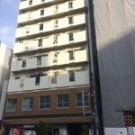 トップリード新妻が盗みに入った新宿7丁目の「清水ビル」の外観 wwwwwwwwwwwwwwwwww