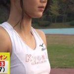 【画像】日本を代表する美女アスリートランキングがエ□可愛すぎるwwwwwwwwwwww