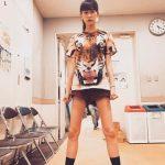 【朗報】桐谷美玲が透けた画像をインスタにアップ