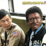 【朗報】ヘイポー、浜田の黒人差別の件を謝罪する