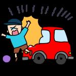【衝撃】1人でお菓子買い物途中に車にはねられ5歳男児死亡・・・