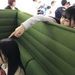 田中美久が矢吹奈子を攻撃するwwwwwwwwww