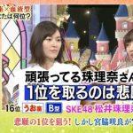 須田「珠理奈さんが総選挙1位になるのはSKEの悲願なんです」
