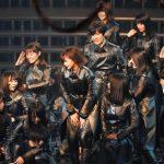 欅坂メンバーが3人倒れる中立ち尽くす内村さんが気の毒すぎると話題に (※画像あり)