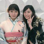 【画像】珠理奈が女優を公開処刑してるやんか!!!!!!