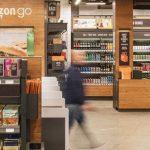 【コンビニ業界に激震〗アマゾンがコンビニ事業に参入!AI店員が画像認識で自動決済可能にwwwww
