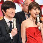 【視聴率】NHK紅白は39.4%、史上ワースト3位wwwwwwwwwwwww