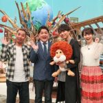 【視聴率】スマスマ枠の新番組『世界の村のどエライさん』の初回視聴率がヤバすぎる…