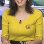 【画像】フジの競馬中継の女子アナが急にお●ぱいを強調してきた件wwwwwwwwww