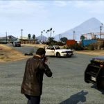 GTAの警察「あっ、連続殺人犯見失ったわ!wしゃーない、無罪や」