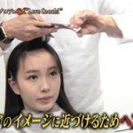 【画像】ラストアイドルのLove Cocchi、つんく♂の一存で断髪させられるwwww