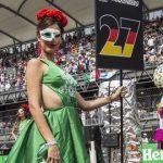 F1がレースクイーン廃止を発表「女性蔑視の批判を受けて」