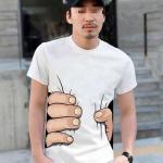 【画像】一枚は手に入れておきたい「面白いTシャツ」画像を貼ってくwwwww