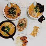 AKB横山由依さん(25)、天下一品でラーメン3杯と餃子と唐揚げと炒めものとライス2杯を平らげる