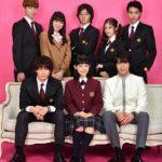 【悲報】TBS春ドラマ「新・花より男子」のキャストがこちらになります