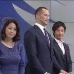 【画像】NHK 杉浦友紀アナの「たわわに実ったお●ぱい」をご堪能下さい