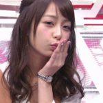 【画像】宇垣美里とかいう女子アナ、マジでシコリティ高すぎだろwwwwwwwwwwww