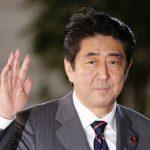【画像】安倍首相、韓国人男性との「ハメ撮り」が流出してしまうwwwwwwwwwwwww