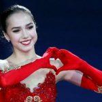 オリンピックフィギュア女子ロシア代表が見事に全員美人wwwwwwwwwwwwww