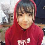田口愛佳が赤ずきんちゃんみたいになるwwwww