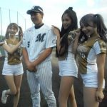 18歳の少年が台湾美人チア軍団に囲まれた結果wwwwwwwww (※画像あり)