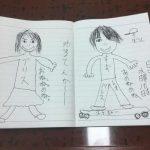 【画像】勝地涼が描いた広瀬アリス・すず姉妹の似顔絵wwwwwwwwwwwww