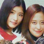 【朗報】モー娘。小田ちゃんが忍者ハットリくんソックリで可愛いとネットで話題wwwwww (※画像あり)