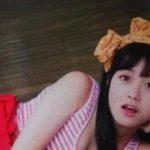 【画像】橋本環奈さん、お●ぱいがデカすぎるwwwwwwwwwwwwwww