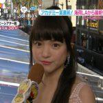 今日のジップの川島海荷ちゃんセクシー過ぎね?wwwwww (※画像あり)
