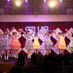 陸上ツアー開始!STU48の新衣装が可愛いのお知らせ!!