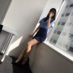 松井咲子のミニスカポリスの格好がなんか色っぽいwwwwwww (※画像あり)