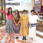 【画像あり】高身長女子が並んだ結果wwwwwwwwwwww
