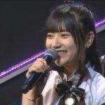 HKT48 TeamHのまりりこと山田麻莉奈さんが卒業発表