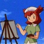 【画像】ポケモンのアニメ・映画・ゲームで出てくる女の子で打線組んだ