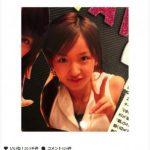 【悲報】板野友美さん、AKBデビュー前の写真を公開してしまう・・・