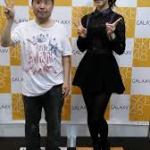 【悲報】松井玲奈がヲタクの容姿に引きつっててワロタwwww