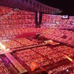 今までの卒業コンサートで一番盛大に送り出されたメンバーは松井玲奈さんでおk?