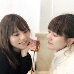 高城亜樹と妹がそっくりな件wwwww
