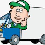 【悲報】トラックの運ちゃん、完全終了のお知らせ・・・