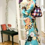 松井珠理奈がプロデュースする振袖ブランド「松井珠理奈kimono」が発売決定
