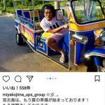 【朗報】島田紳助さん 宮古島で発見される
