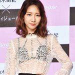 """【画像】""""AKB48最年長""""柏木由紀、顔が変わりすぎて誰だかわからないwww"""