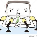 【悲報】日本人記者、恥ずかしすぎる質問を連発してしまうwwwwww